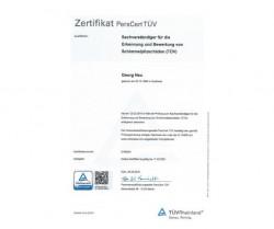 SV-TÜV Schimmel - bis 3-2021