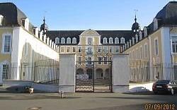 65582 Diez - Schloss Oranienstein