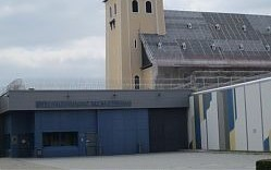 65582 Diez - Wohnsiedlung - Justizvollzugsanstalt