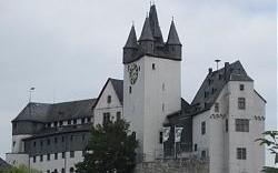 65582 Diez - Jugendherberge Grafenschloss