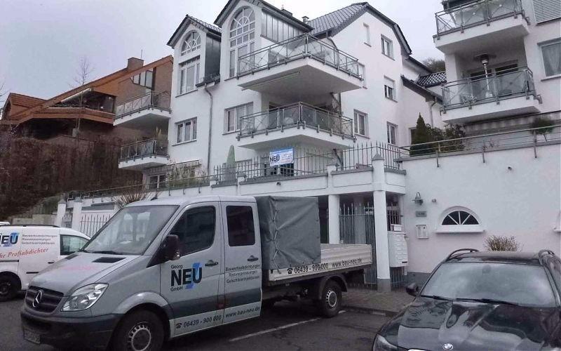 56068 Koblenz - Mehrfamilienwohnhaus